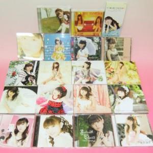 田村ゆかり CD