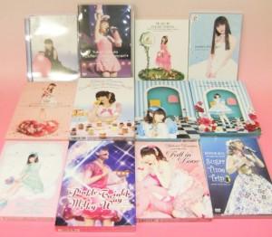 田村ゆかり ライブ DVD Blu-ray
