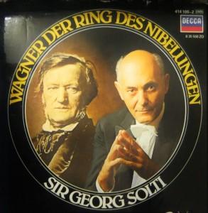 ワーグナー ニーベルングの指環