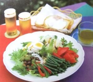 『辰巳芳子の野菜に習う 』より