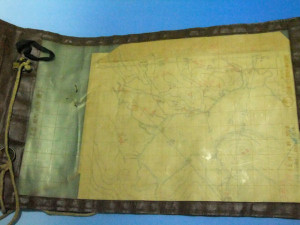 古地図、古道具