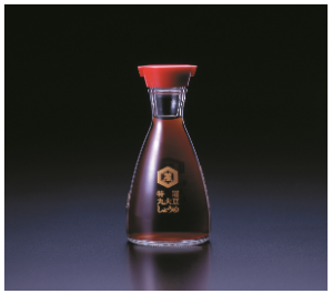 卓上醤油びん(1961年) ※広島県立美術館HPより