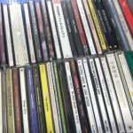 東京都墨田区菊川で、80年代の日本の音楽CD、マーケティング・セールス・マネジメントに関する経済書をお譲りいただきました