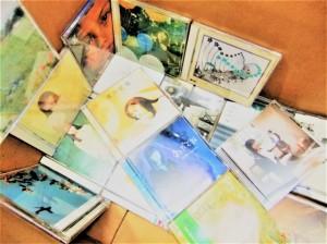 谷山浩子 CD