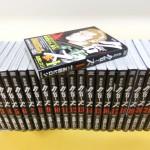 不良漫画の金字塔、新装版クローズ全22巻帯付きセット入荷です!〈松戸〉