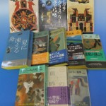 東京都渋谷区にてミステリー小説の単行本・文庫本を大量にお譲りいただきました!