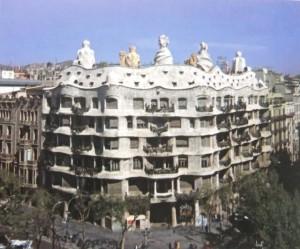中央区銀座、建築