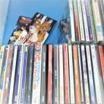 スーパー戦隊シリーズ、ウルトラマンシリーズ、仮面ライダーシリーズ、メタルヒーローシリーズ、牙狼-GARO-など日本の特撮テレビドラマのCDを買受しました@浦安市舞浜
