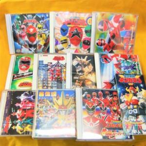 スーパー戦隊シリーズ CD