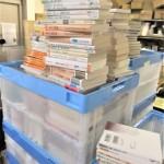 市川市 文庫 大量