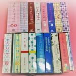 「大量の買取、大歓迎です!」アイドル写真集、アイドルDVD、DVD-BOX、Blu-ray、特撮本、ゲームソフト、PCゲームなどのご遺品の整理に伺わせていただきました☆東京都東部