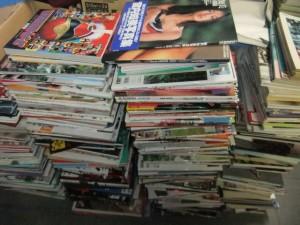 アニメ Blu-ray BOX・DVD-BOX 、ゲームソフト、CDを多数買い入れさせていただきました。 – 中野区野方