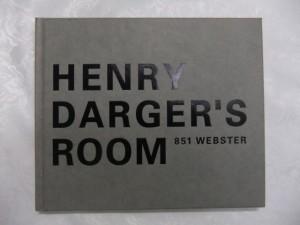 ヘンリー・ダーガーの部屋1