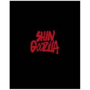 シン・ゴジラ Blu-ray