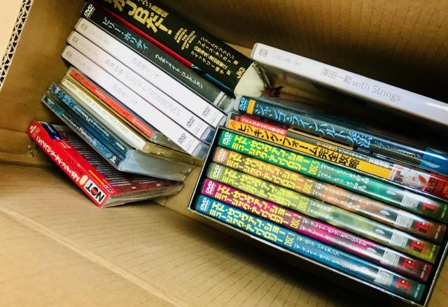 ちょこっと猫の手募金 古本やCD・DVD買取