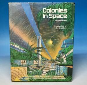 SF 宇宙開発 スペースコロニー 資料書籍